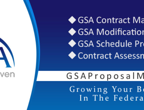 GSA Implementing Refresh to Schedule 71-Furniture
