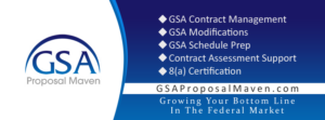 Revamping Of GSA Vendor Education Center