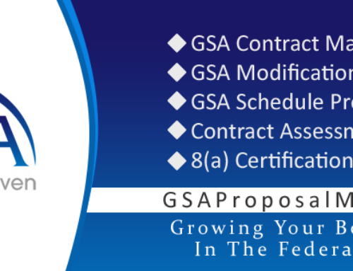 Refresh And Mass Modification For All GSA Schedules