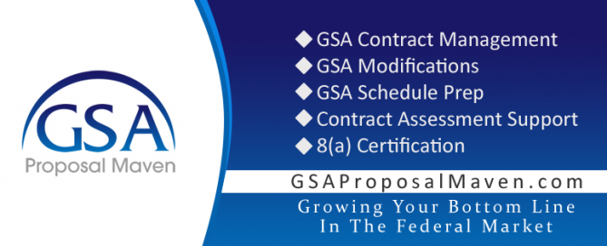 3 Elements You Need When Applying For A Government Contract